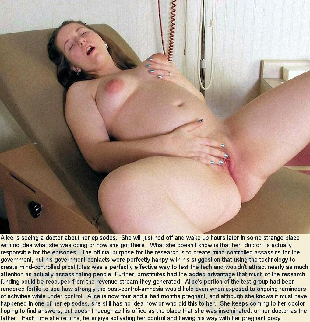 3D Erotic Hypnosis