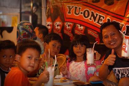Lowongan Kerja Lampung Yu-One Milk