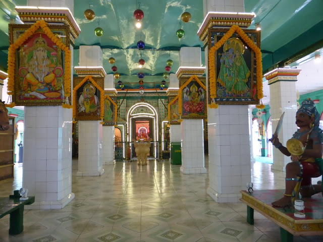 Templo de Subramaniam