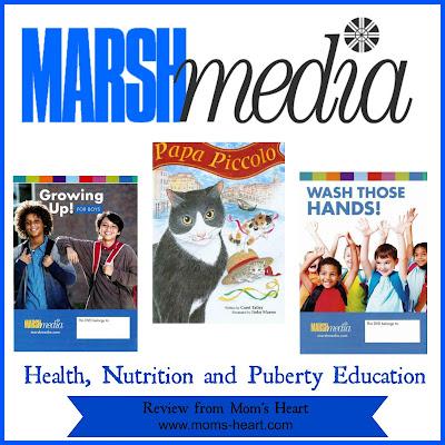 MarshMedia