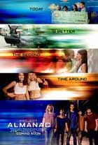 Project Almanac (2014) BRrip 720p Latino-Inglés