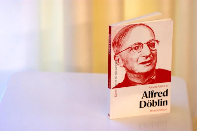 Alfred Döblin Biografie