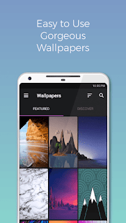 ZEDGE™ Ringtones & Wallpapers v5.54.6 Ad Free APK is Here !