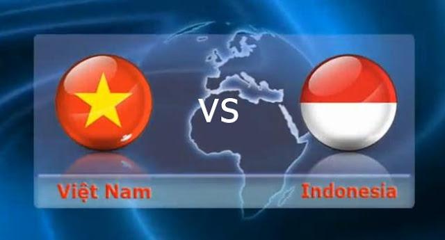 Prediksi Lengkap Laga Vietnam Vs Indonesia Di Piala AFF 2016