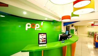 POP Hotel Bandung
