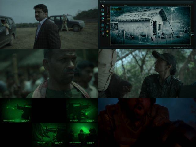 Betaal (2020) Temporada 1 HD 720p Latino Dual