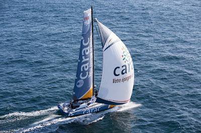 Louis Duc et Carac reprennent la saison 2018