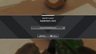 Cara Report Cheater di Apex Legends
