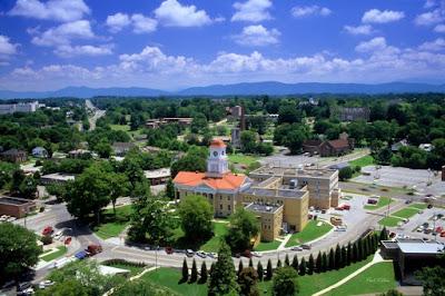 Maryville Tennessee