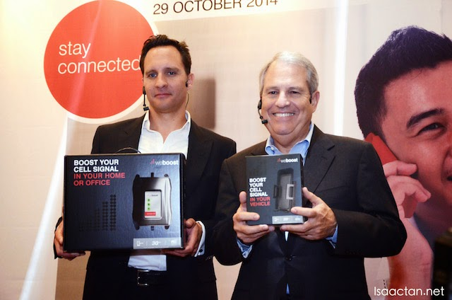 weBoost Drive 3G-S Mobile Signal Booster Kit Launched In Malaysia