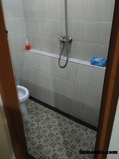 kamar mandi airy rooms