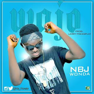 Music: Nbj Wonder - Wajo (Prod. By Larry PressPlay)
