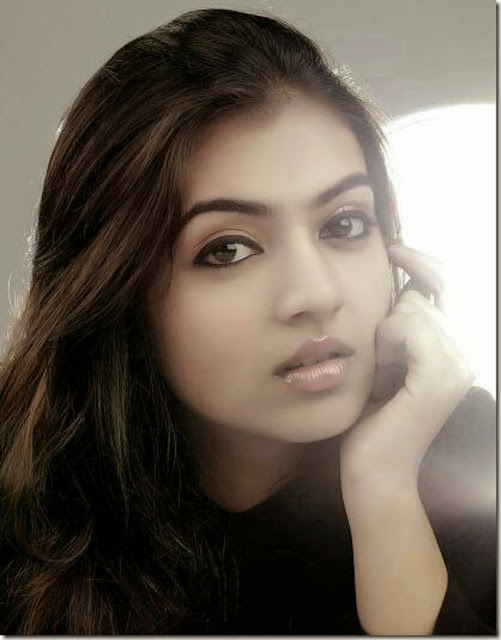 Nazriya Nazim Fahadh latest instagram photo