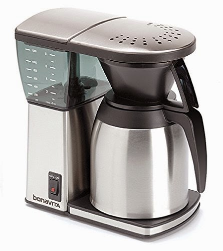 Bonavita Thermal Coffee Maker