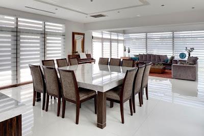 Big Dining Room Sets