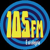 Rádio 105 FM 105,1 - Jundiaí / SP