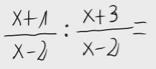 11.División de fracciones algebraicas 2