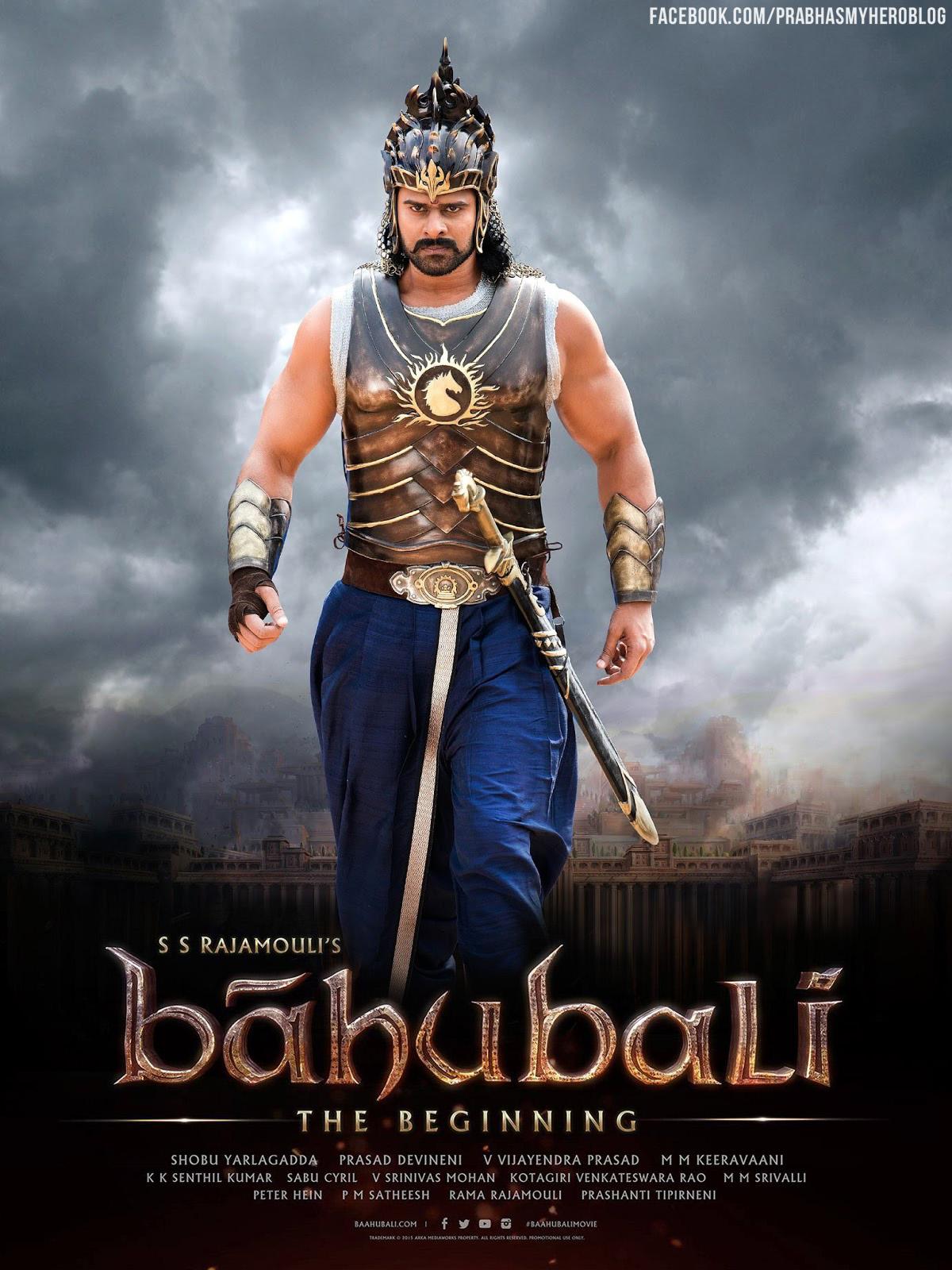 Prabhasmyhero blog october 2015 - Bahubali 2 poster hd ...