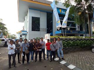 AMPEKA Desak Polda Dan Pemprov NTB Usut Tuntas Dugaan Pelanggaran Pengangkatan Direksi Bank NTB