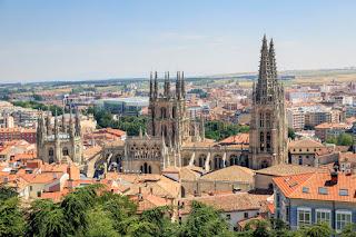 Material geriátrico en Burgos