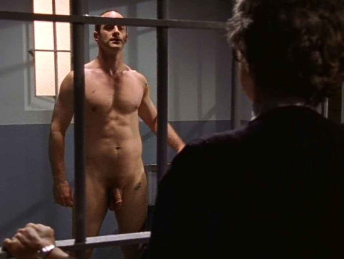 Chris Meloni Shiloh Fernandez - Gay Scene