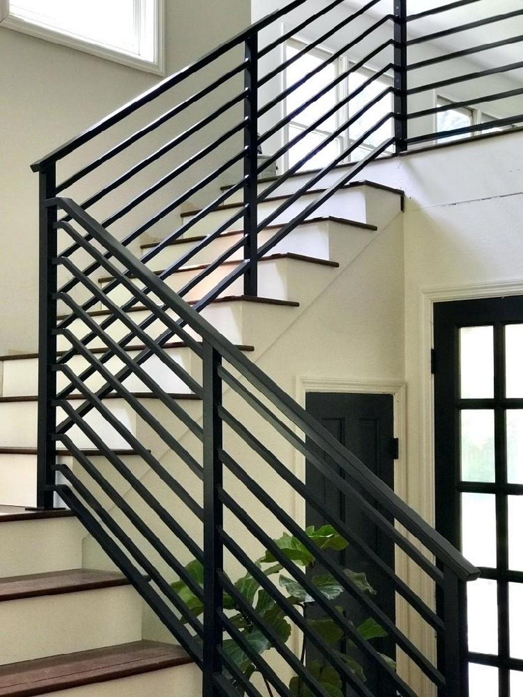 15+ Cool Staircase Decor Idea