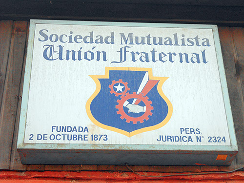 Hotels Near Union Mutualista de San Jose - Meeting Hall ...
