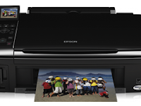 Epson Stylus SX415 Driver Download - Windows, Mac