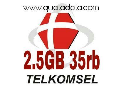 paket flash murah kartu as dan paket data murah simpati loop Terbaru  Promo Kuota Internet 2.5GB 35rb Telkomsel 2019