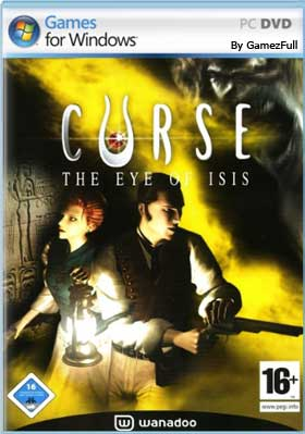 descargar Curse The Eye of Isis pc full español mega y google drive.
