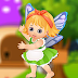 AvmGames -  Cute Fairy Girl Escape