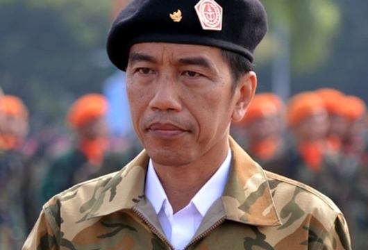 Soal Tuduhan PKI, Jokowi: Ini Fitnah yang Sangat Keji dan Kejam