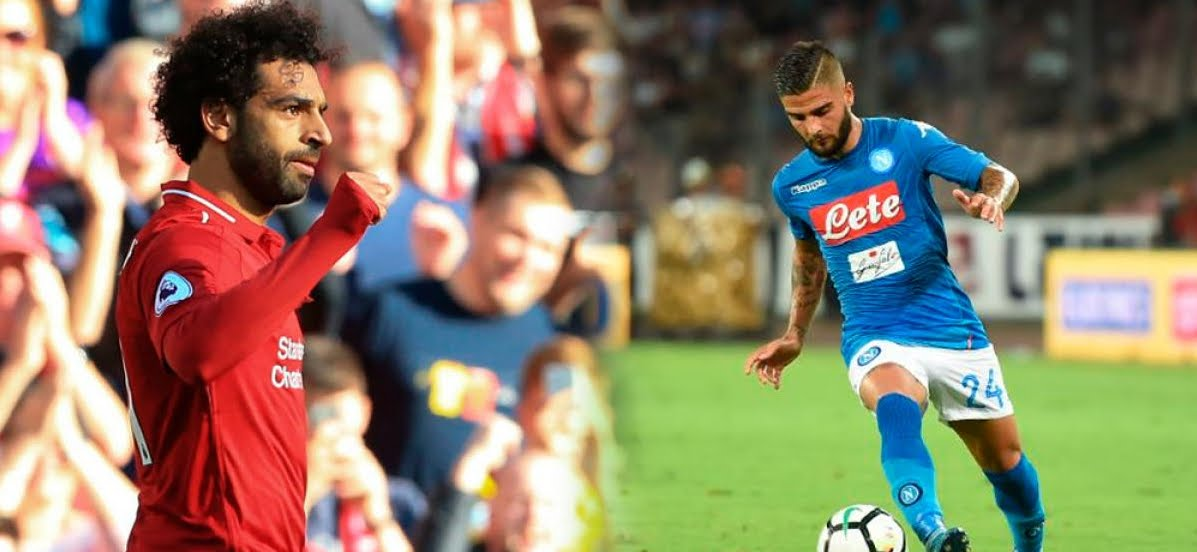Napoli-Liverpool è finita con il gol di Insigne: Ancelotti primo in classifica verso PSG-Napoli.