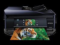 Baixar Epson XP-802 Driver Impressora