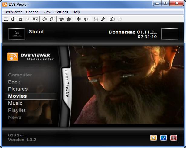 DVBViewer Pro 2016 Full