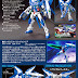 HGBF 1/144 Gundam Amazing Exia - Release Info, Box Art and Official Images