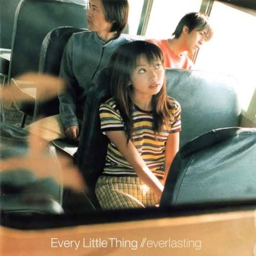 Every Little Thing - Everlasting [FLAC   MP3 320 / CD]
