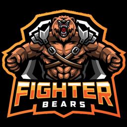 logo guild ff beruang
