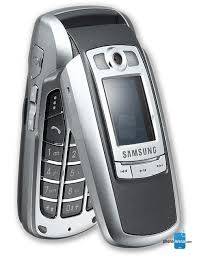 spesifikasi hape Samsung SGH-E720