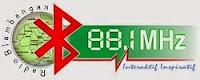 Radio Streaming Blambangan FM 88.1 MHz Banyuwangi
