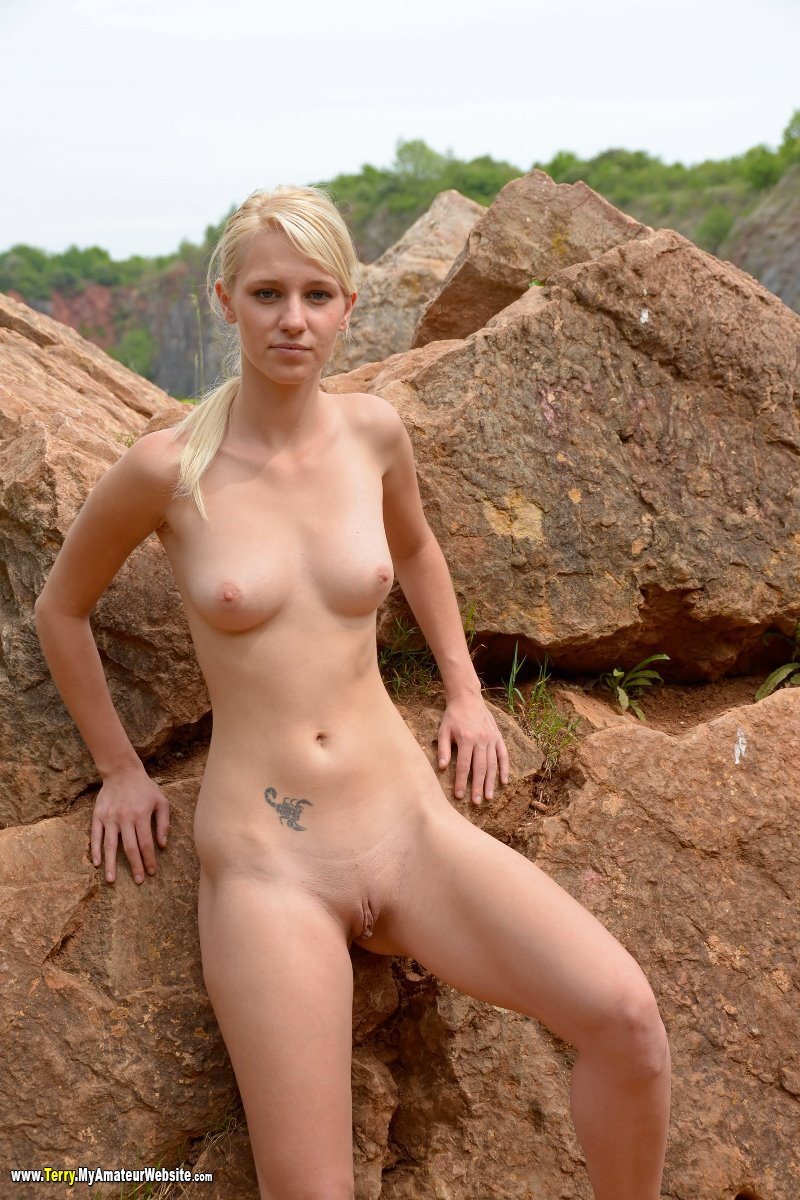 Colorado camping sex part 3 foreplay and fucking 6