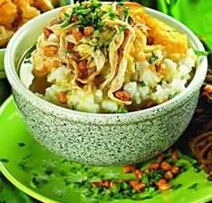 Daya Tarik Obyek Wisata Kuliner Bubur Ayam Di Subang Jawa