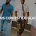 5 tipos de calçados para Pais com Estilo Black