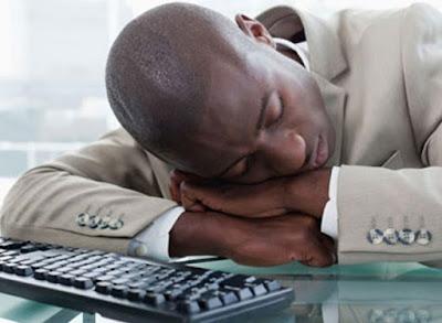 sleep deprivation diabetes