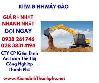 Kiem Dinh May Dao