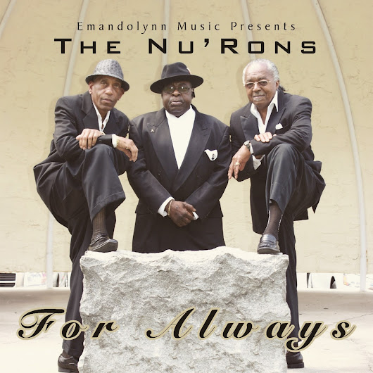The Nu'rons 1st full length project For Always available now!