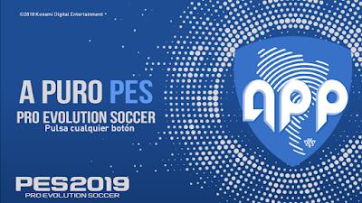 PES 2019 APP Patch 2019