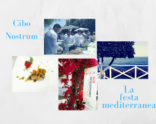 cibo nostrum 2018 festa mediterranea capomulini