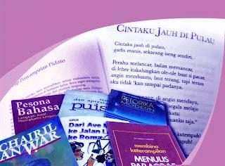 Materi Bahasa Indonesia Kelas XI SMA/MA
