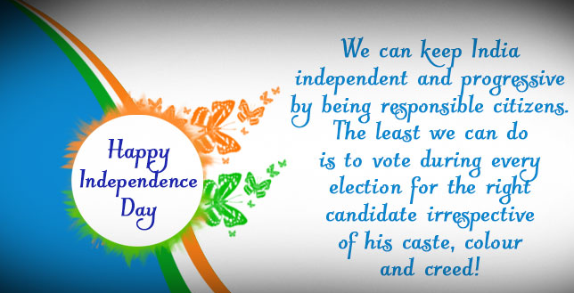 Happy Independence Day 2018 Quotes Good Friday 2019 Quotes Wishes